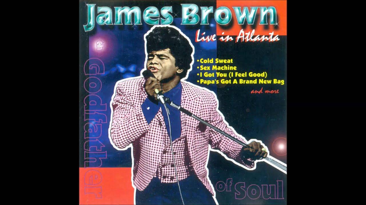 James Brown - Sex Machine Live - Hd - Youtube-2173