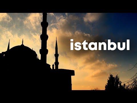 Les JARDINS de la COLÈRE [Istanbul]