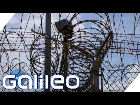 Guantanamo: Das umstrittenste Gefängnis der Welt | Galileo Lunch Break