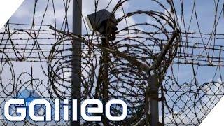 Guantanamo: Das umstrittenste Gefängnis der Welt | Galileo Lu…
