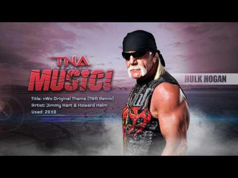 TNA: 2010 Hulk Hogan Theme nWo Original Theme TNA Remix  Music