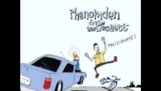 Phenomden & The Scrucialists - Polizischte