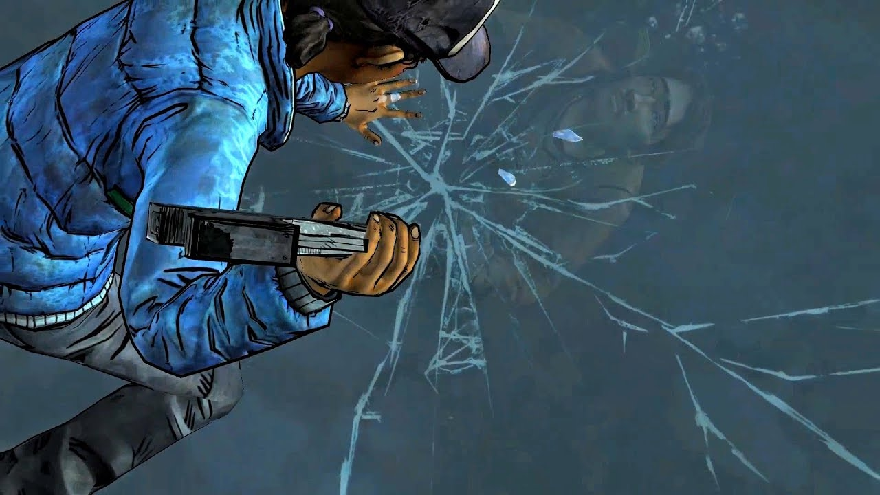 the walking dead a new frontier episode 5 crack only