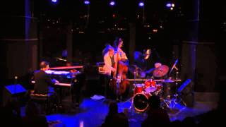 ooh what you do to me live at dizzy s
