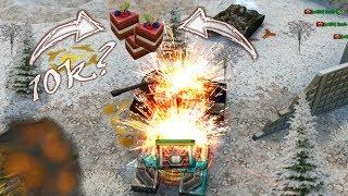 Tanki Online - 10th BIRTHDAY GOLD BOX VIDEO X20
