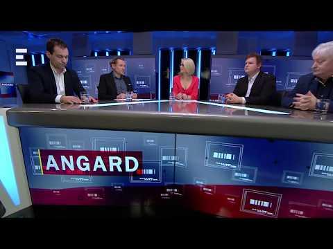 Angard 2018-01-10 - ECHO TV