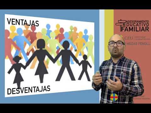 AEF3.1: La Relación Familia-escuela