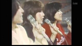 1978年4月3日放送 翌日の解散コンサート会場である後楽園球場より生中継.