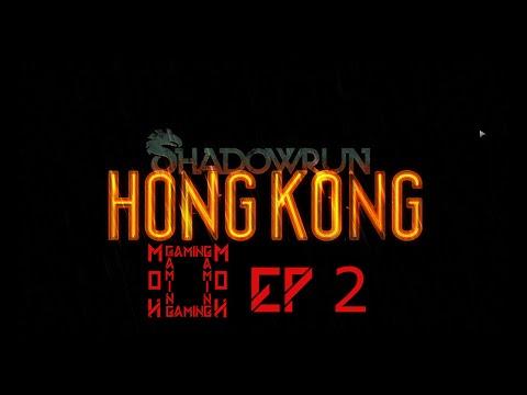 Shadownrun Hong Kong Ep 2: Busted on the Docks