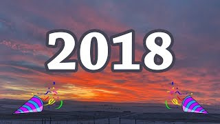 HAPPY NEW YEAR!!! Twin Family Fun VLOGGING for 2018!
