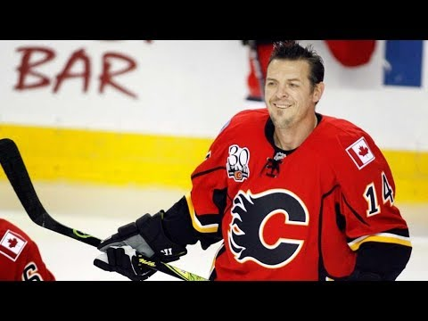 Theoren Fleury Career Highlights | NHL Rewind