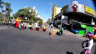 🇸🇻🇸🇻SAN JACINTO Y CENTRO HISTORICO DE SAN SALVADOR EL SALVADOR.