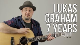 Скачать How To Play Lukas Graham 7 Years