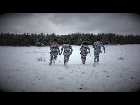 L Kan - Rata de dos patas (lyric video)