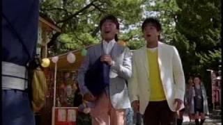 男達のアイドル TOKIO 山口達也.