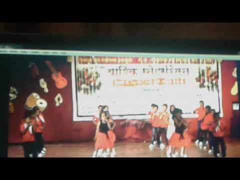 Galti se mistake choreography by pearls English medium school