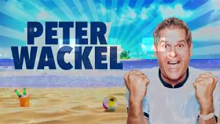 Peter Wackel Super Sommer Sause 2017