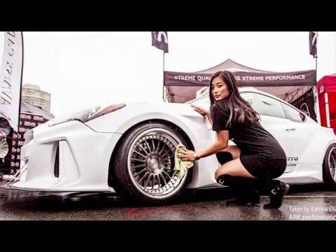 Formula Drift 2016 Long Beach, California