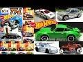 Hot Wheels 2018 Super Treasure Hunt, Series, Regular Cars,... Hot Wheels News!!!