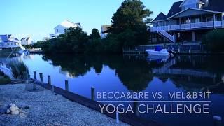 Yoga Challenge 2017