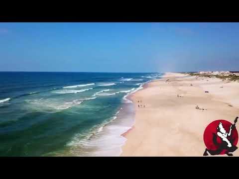 Praia de Quiaios/Festival Woodrock