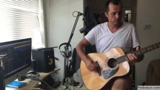 Как правильно играть на гитаре