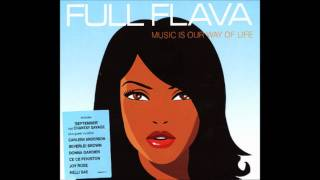 Full Flava - The Glow Of Love