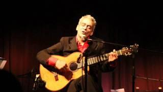 Soneto a un malevo que no leyó a Borges - canta Daniel Melingo -MOSAICOS PORTEÑOS de Luis Alposta
