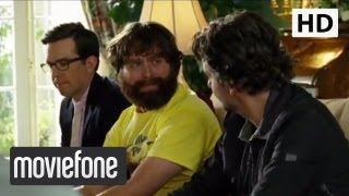 'The Hangover Part III' Extended Trailer | Moviefone