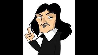 René Descartes, o φιλόσοφος της αμφιβολίας!
