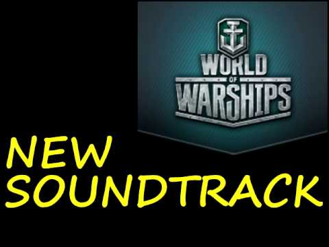 World of Warships OST 78 - Last Sunset ver. 1