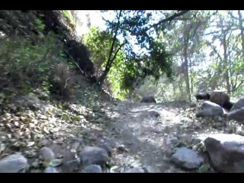 Monrovia Canyon Park Documentary