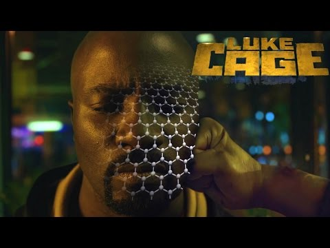What is Luke Cage