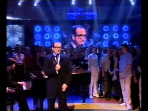 ToTP: Elvis Costello performs She