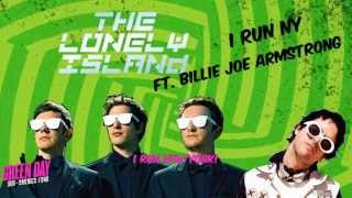 The Lonely Island-I Run NY (ft. Billie Joe Armstrong)-Lyrics-HD