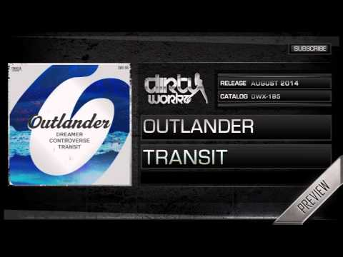 Outlander - Transit (Official HQ Preview)
