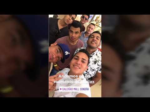 La Poderosa Banda San Juan - Amores Pasajeros (Estudio 2018) Estreno