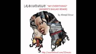 Watch Lalah Hathaway My Everything video