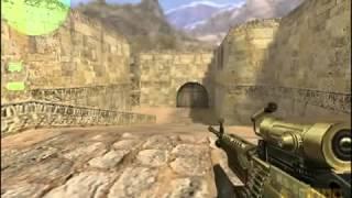 Counter Strike Xtreme V6 2014