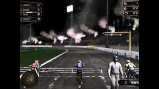 FIM Speedway Grand Prix 4 gameplay #1