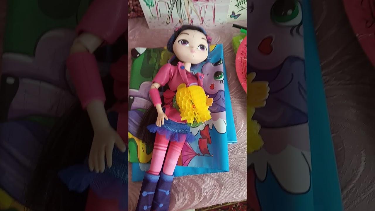 Сказочный патруль куклы новый дом - YouTube