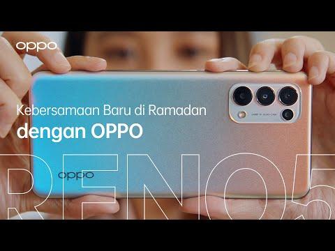 OPPO | Kebersamaan Baru di Ramadan Film