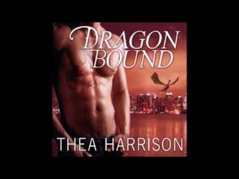 Dragon Bound: Elder Races Series #1 audiobook