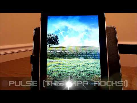 "Quantum: Singularity 9.7"" ICS Tablet by Top Notch Tablets"