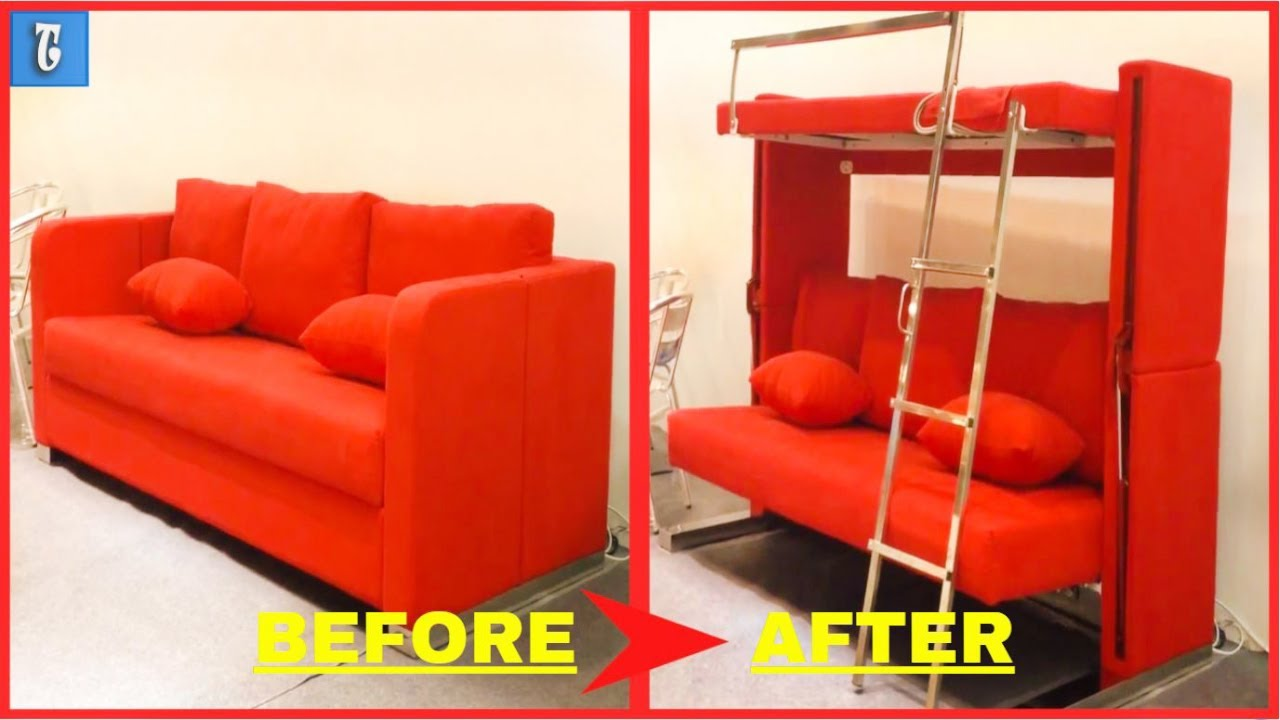 Ingenious Modern Furniture For Your Home Upgrade 1 Modern Furniture Amazing Furniture Youtube