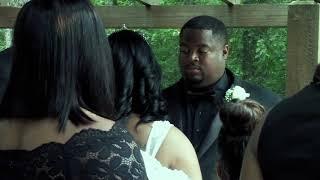 Caddell Wedding Highlight