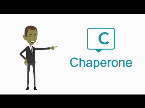 Introducing Chaperone: An easy way to guide people through online tasks!