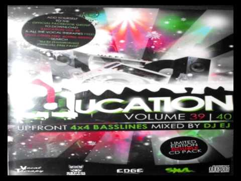 Optimus Grime vs Meleka - Go -Dj EJ Volume 40
