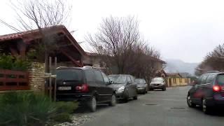 Hungary: Tour of Üröm, Pest County