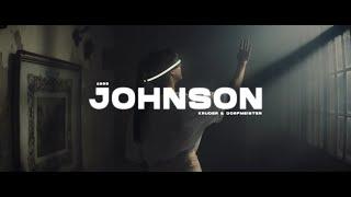 Kruder & Dorfmeister - Johnson (Official Video)